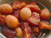 Cách nấu thịt kho tàu ngon đúng chuẩn cho ngày cuối tuần