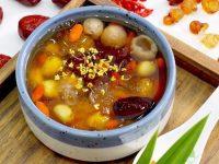 Hướng dẫn cách nấu chè dưỡng nhan tuyết yến đơn giản tại nhà