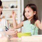 Những cách dạy bé tư duy sáng tạo – bố mẹ cần biết