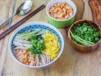 Cách nấu bún thang ngon chuẩn vị Hà Nội tại nhà