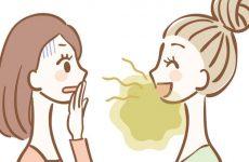 Cách trị hôi miệng đơn giản, nhanh chóng và hiệu quả