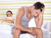 Ăn uống thiếu kẽm dẫn đến rối loạn cương dương?
