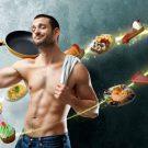 Các nhóm thực phẩm chữa rối loạn cương dương
