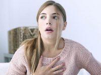 Trào ngược dạ dày có gây khó thở không?